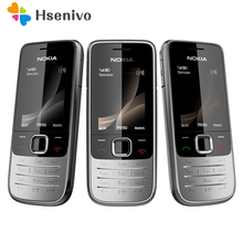 Refurbished Nokia 2730 klassische Entriegelte Handy 2730c Günstige 3G Telefon Quad-Band 2MP Kamera 1 Jahr Garantie freies verschiffen