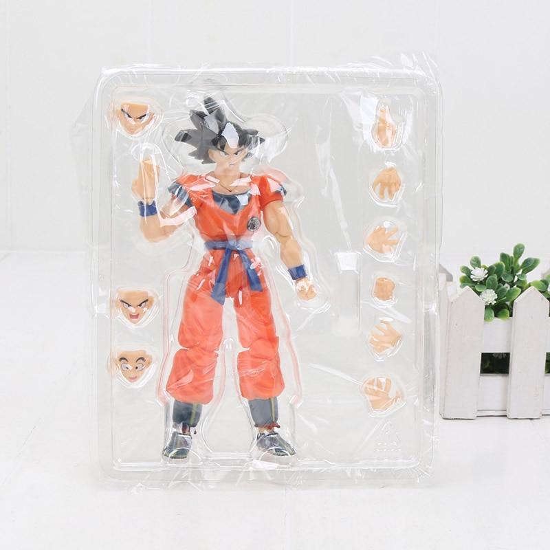 new goku box
