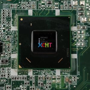 Image 5 - A000082100 DABLBMB28A0 w N12P LP A1 HM65 para Toshiba Satellite L750 L755 GPU Notebook PC Laptop Motherboard Mainboard