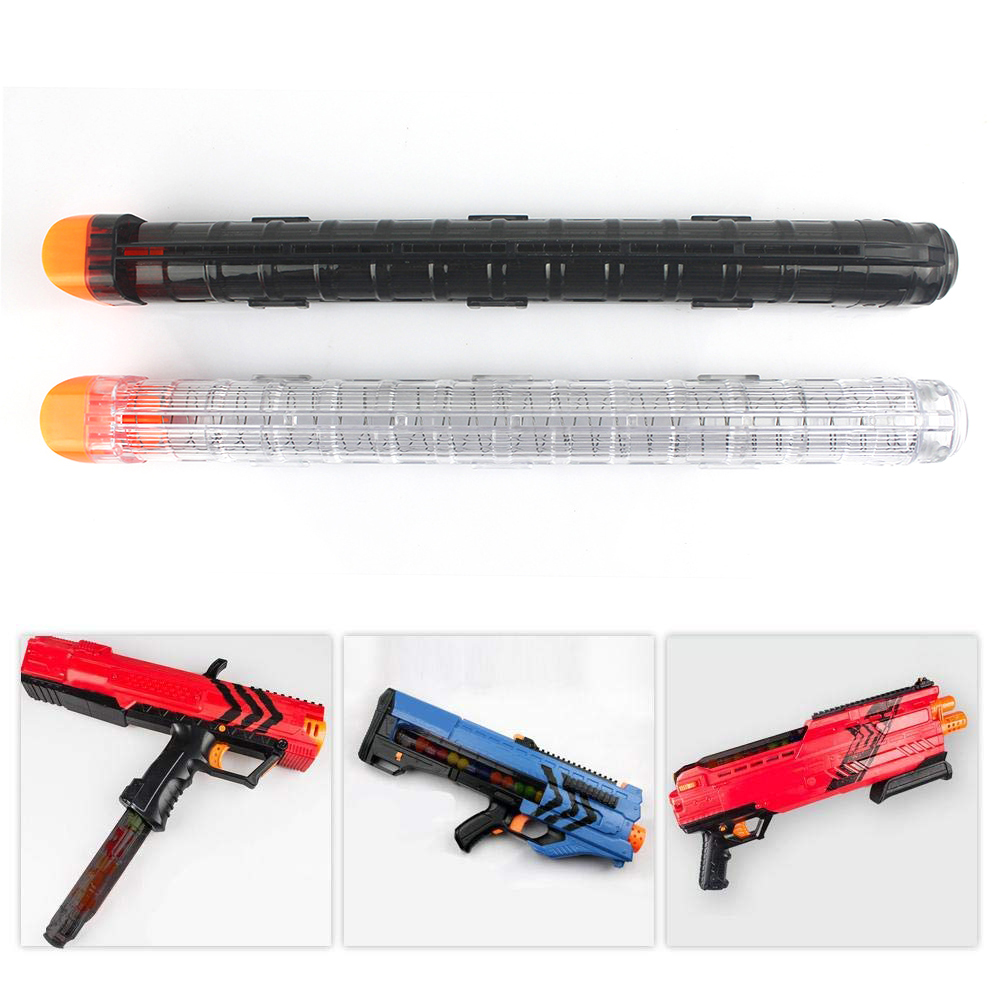 Toy Gun Wristband For Nerf Gun+Transparent Black 12-Round Refill Ball Magazine for Nerf Rival Blaster Guns Toys Wholesale Салфетницы