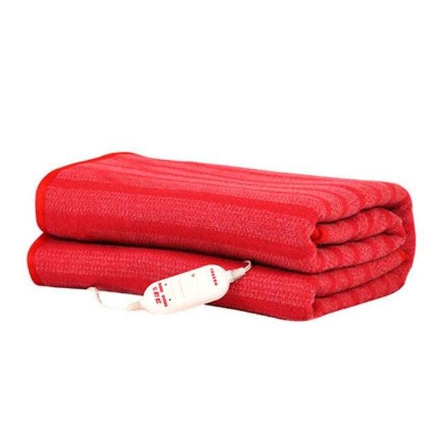 150x70 cm coperte coperte di Sicurezza di Protezione Automatica Coperta Riscalda