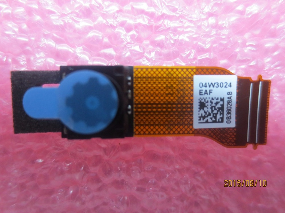 NEW Original for Lenovo ThinkPad Tablet 2 Front-facing Camera Module Webcam 04W3024 04Y1467 0B36027AA original new 45n1097 battery for lenovo thinkpad tablet 2 batteria batteries 3 7v 8 12ah 30wh