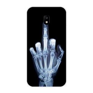 Image 3 - Soft TPU Case FOR Samsung Galaxy J3 2017 Case Silicone Phone Back FOR Samsung J5 2017 Cover FOR Samsung J7 2017 Case