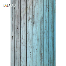 Laeacco Old Vintage Wooden Boards Planks Texture Photography Backgrounds Customized Photographic Backdrops For Photo Studio