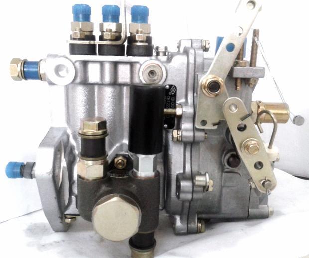 Livraison rapide BH3QT85R9 3QT65HR pompe à injection moteur diesel Laidong KM385BT refroidi à l'eau moteur costume pour tous les moteurs chinois