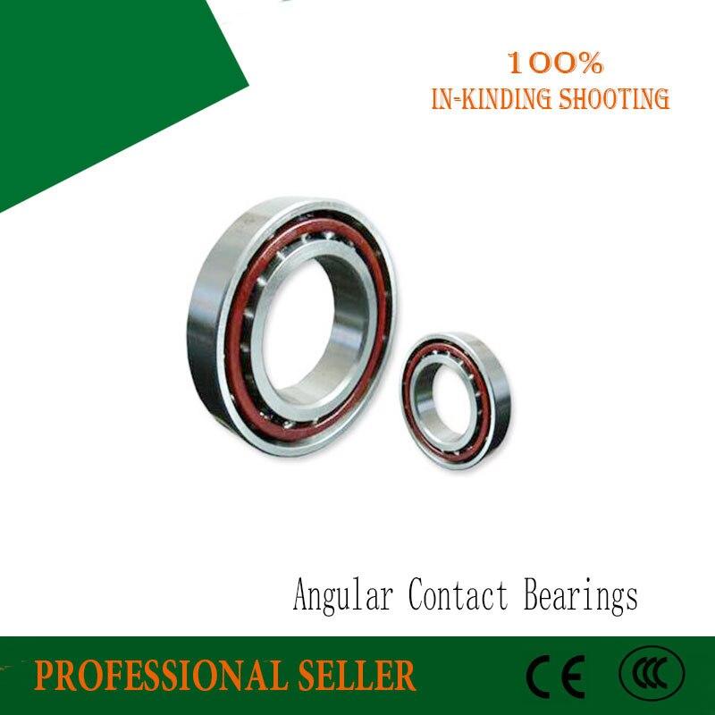 7002AC 15*32*9mm bearing steel Angular contact ball bearing7002AC 15*32*9mm bearing steel Angular contact ball bearing