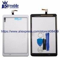 Para Huawei Mediapad T1 10 Pro LTE T1-A21L 9.6 ''Painel Touch Screen Digitador Sensor de Vidro Da Lente Peças de Reposição Com ferramentas
