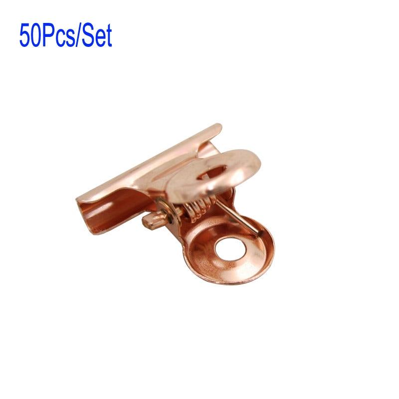 50 pçs set 21mm * 23 milímetros