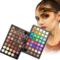 Fashion Colorful Makeup Eyeshadow Palette Matte Nude Cosmetics Eye Shadow M03270
