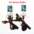 1Pair 12V 35W Car HID H1 Xenon Bulb Replacement Headlight Lamp Auto Light Source 3000/4300/5000/6000/8000/12000K Auto Care Parts