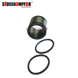 StOSSDaMPFeR zawieszenie pneumatyczne powietrza głowica pompy Cylinder z pierscień O dla Porsche Panamera Grand Cherokee 97034305115 68204730AC