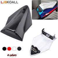 Motorcycle Rear Seat Cover Tail Section Motorbike Fairing Cowl For BMW S1000RR S 1000 RR 2014 2015 2016 Tail Cover s1000r Carbon