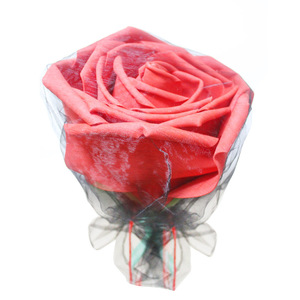 Image 5 - Large Foam Roses with Stems Giant Flower Head Birthday Gift  Valentines Day Present Wedding Backdrop Decor Party Supplies
