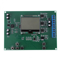 1 Pcs Hot 4 20mA 4 Channel Current Signal Generator Module Board Digital Source Transmitter 12864 LCD Current Signal Generator