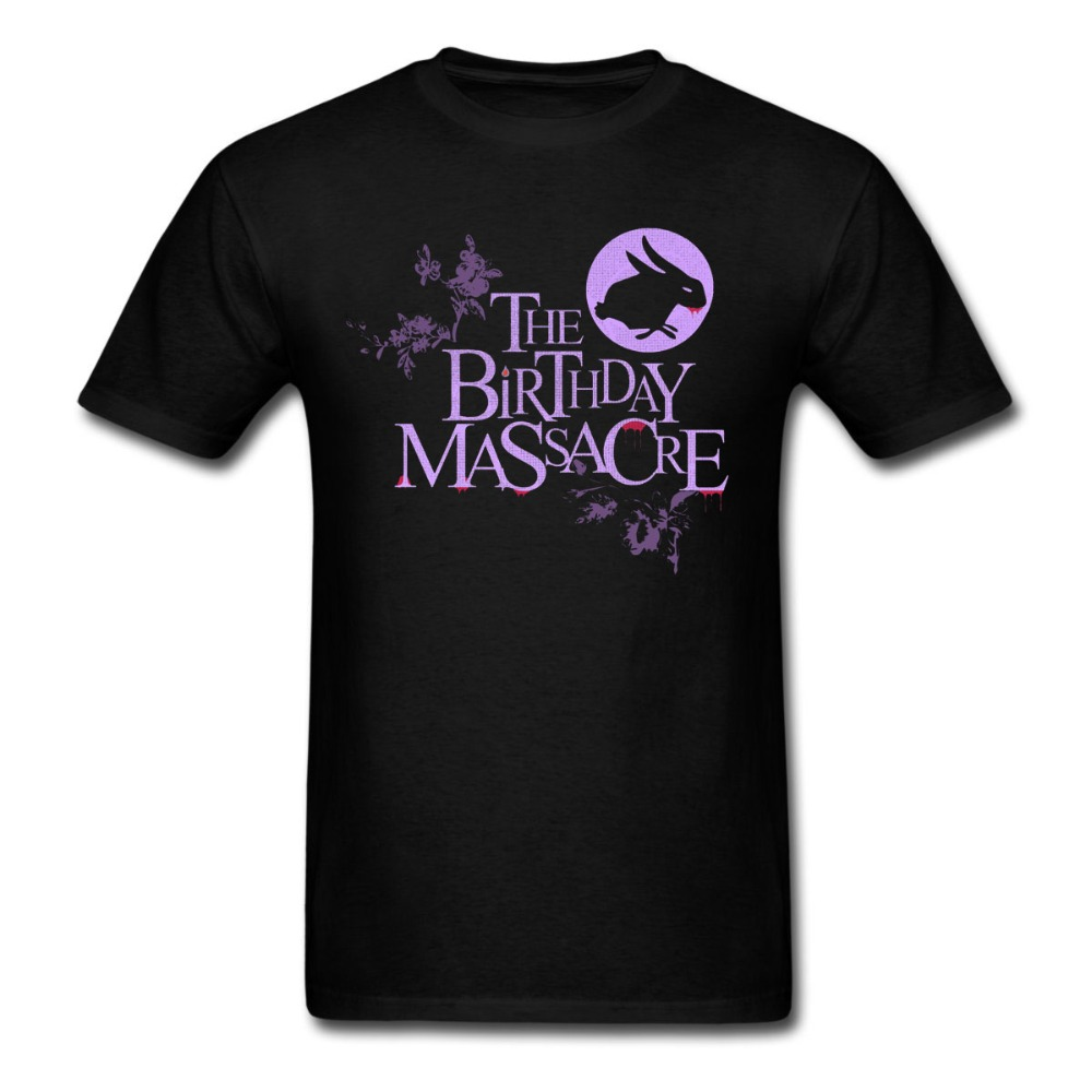 The Birthday Massacre T Shirt Men Women Tee SizeS XXXL