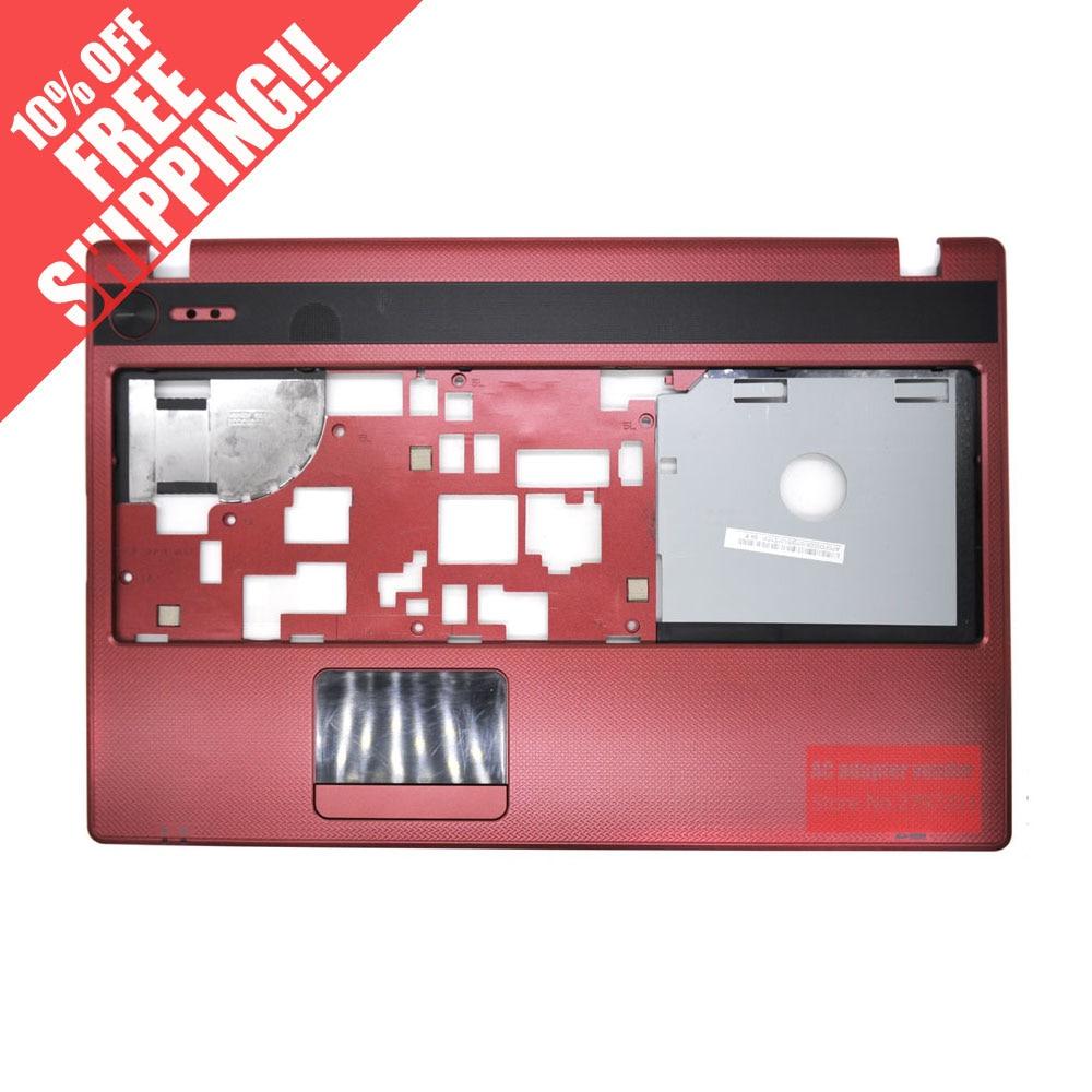 FOR ACER 5551 5252 5552 5742G 5742 Palmrest C shell original laptop internal speaker for acer for aspire 2805 5551 5552 5251 5250 5252 5741 5742 5742g pk23000db00 pk23000dc00 l