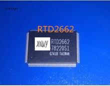 XNWY RTD2662 QFP alc662 alc883 qfp