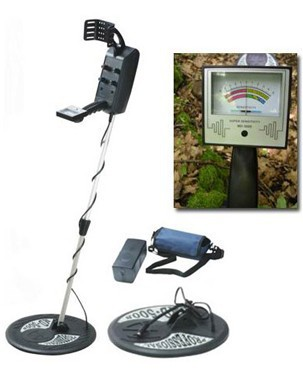 Brand New MD-5008 Under ground Metal Detector Gold  Max detection depth 3.5m HOT
