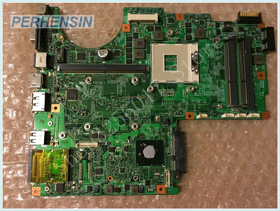 Per MSI MS-GE600 SCHEDA MADRE Del Computer Portatile ms-16751 ms-16751 ver: 1.3 100% di LAVORO PERFETTAMENTEPer MSI MS-GE600 SCHEDA MADRE Del Computer Portatile ms-16751 ms-16751 ver: 1.3 100% di LAVORO PERFETTAMENTE