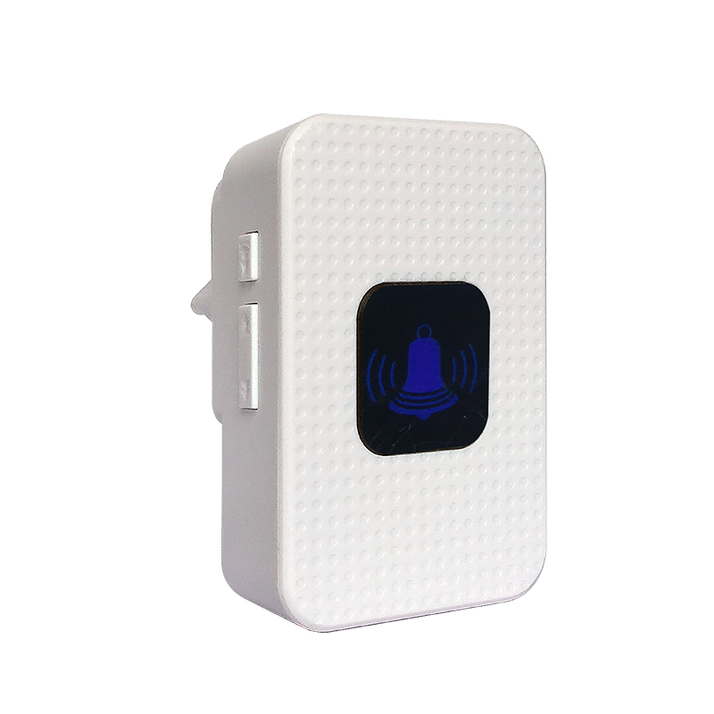 EU UK US AU Indoor Chime Works With Tuya Smart Video Doorbell