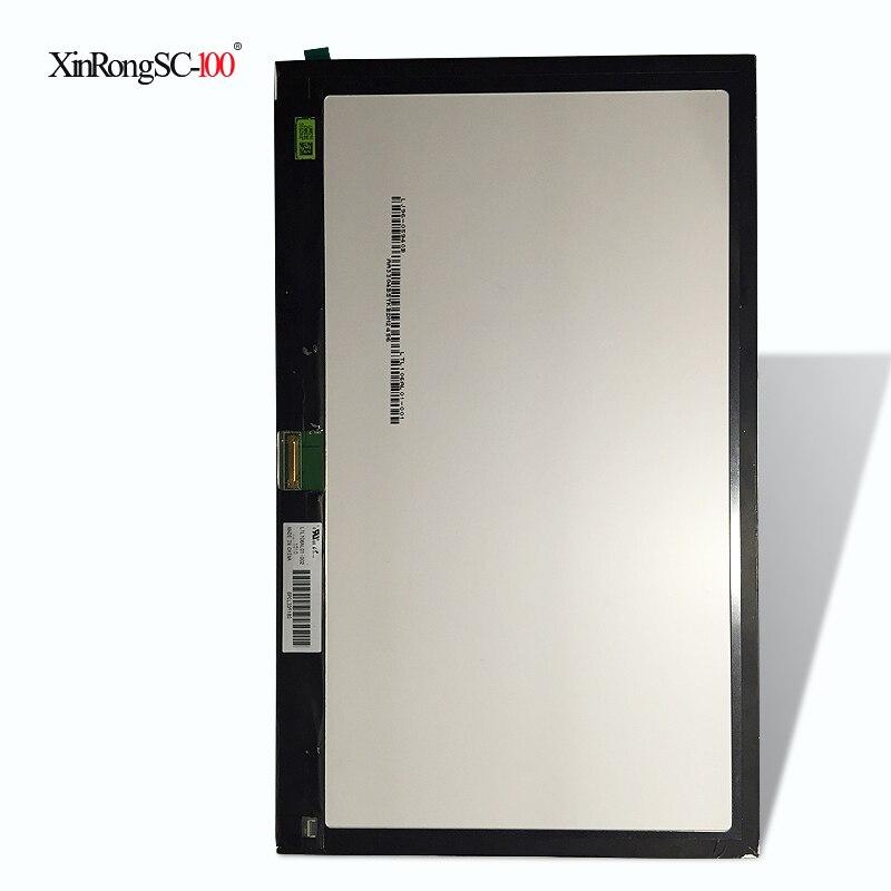 10.6 pouce LTL106AL01-002 LTL106AL01-001 pour Microsoft Surface RT 1 1516 RT1 2012 1st Édition LCD Affichage Remplacement