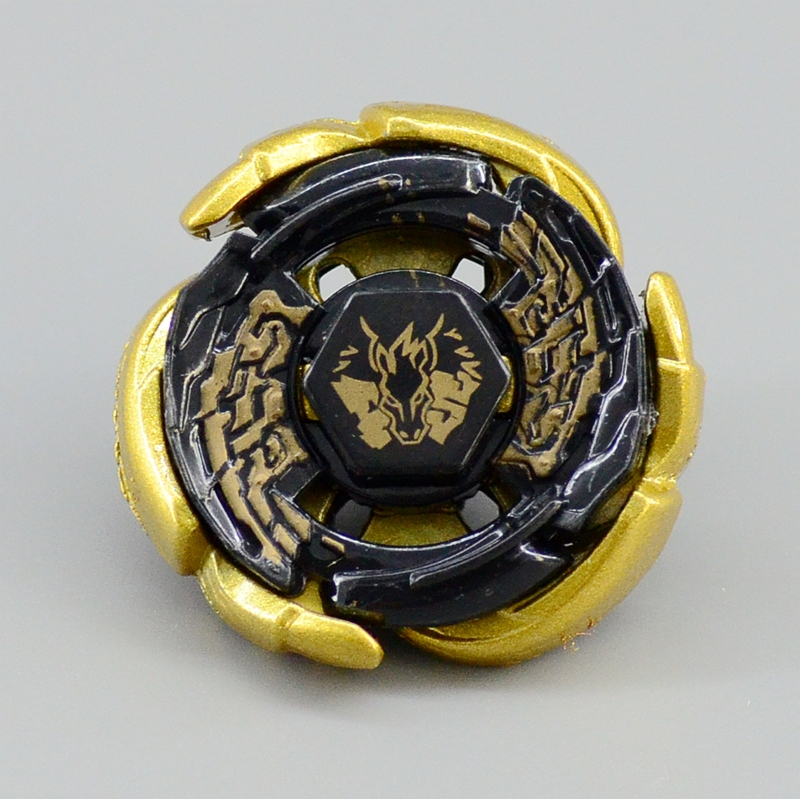 1pcs Beyblade Metal Fury Galaxy Pegasis | Pegasus Gold W103R2F Limited Edition