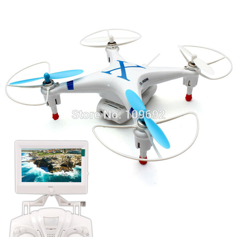 100 original Cheerson CX30S font b Drone b font UAV FPV font b RC b font