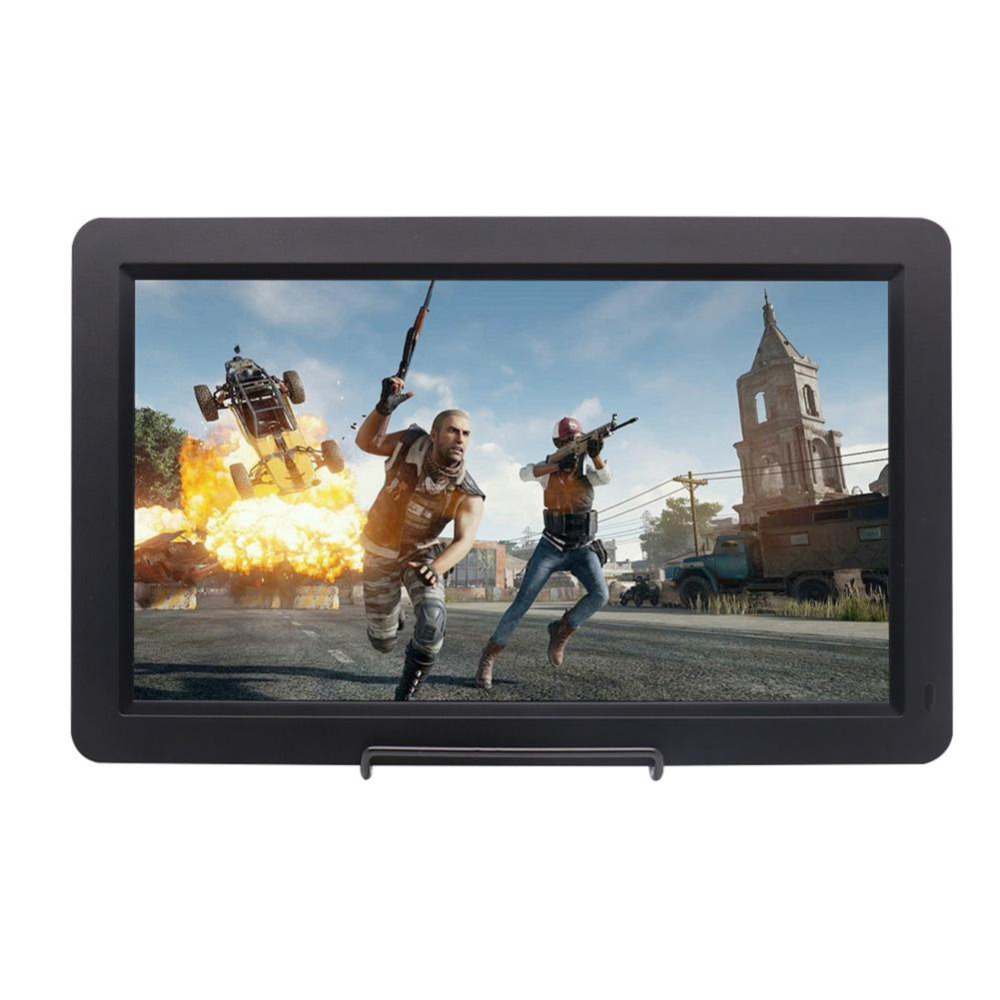 2019 Ultra Thin 15.6 Inch LED Display Monitor  HDMI Game Display Monitor Screen for PS4 XBOXone Switch Game Console