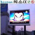 Leeman P6 LED Video