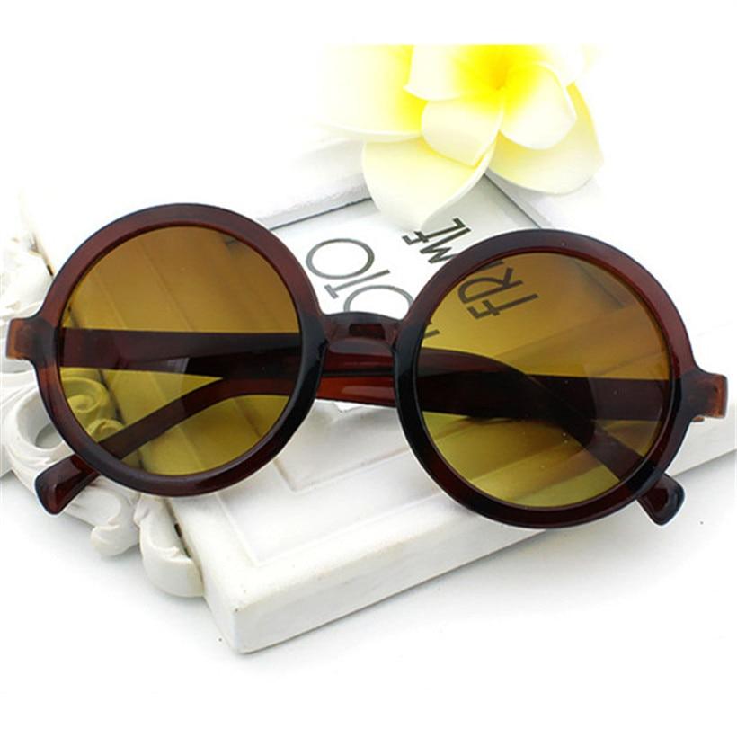 03766cec7e NYWOOH Vintage Round Sunglasses Women Luxury Brand Designer Coating Mirror  Sun Glasses Female Male Circle Eyewear UV400-in Sunglasses from Apparel ...
