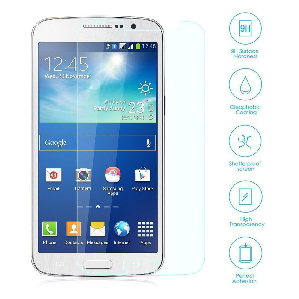 Tempered Glass For Samsung Galaxy Grand Prime G531 G531H SM-G531H G531F SM-G531F GLASS On G530 G530H Screen Protector