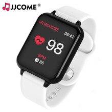 Fitness Bracelet B57 Blood Pressure Watch Waterproof Wristband Sleep Monitor SmartBand Step Sport Smart Band Activity Tracker