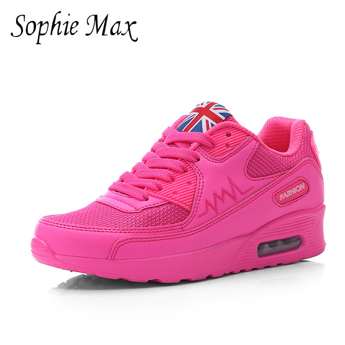 sophie max 2018 gym trail air sole shoes men boost 350 tn breathable sneakers for men solomons Man basketball 201501 in Basketball Shoes from Sports Entertainment