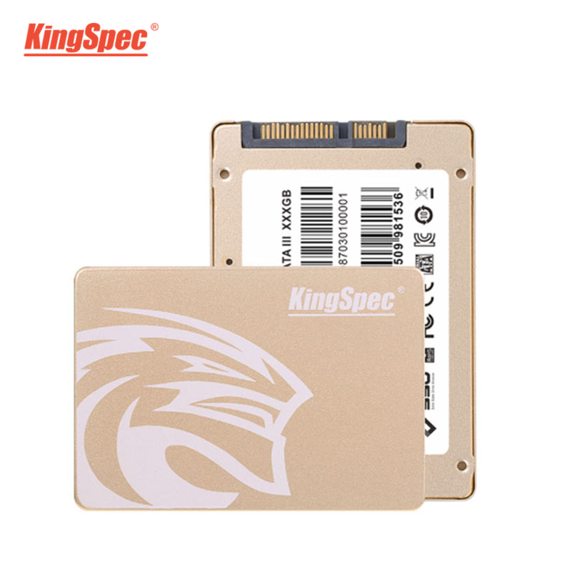 KingSpec SSD DA 513 gb SATA 3 480 gb Hdd Solid State Drive SATA III 2.5 1 tb Hard Drive Disk 2 tb Hard Disk Interno Per Il Computer Portatile Desktop