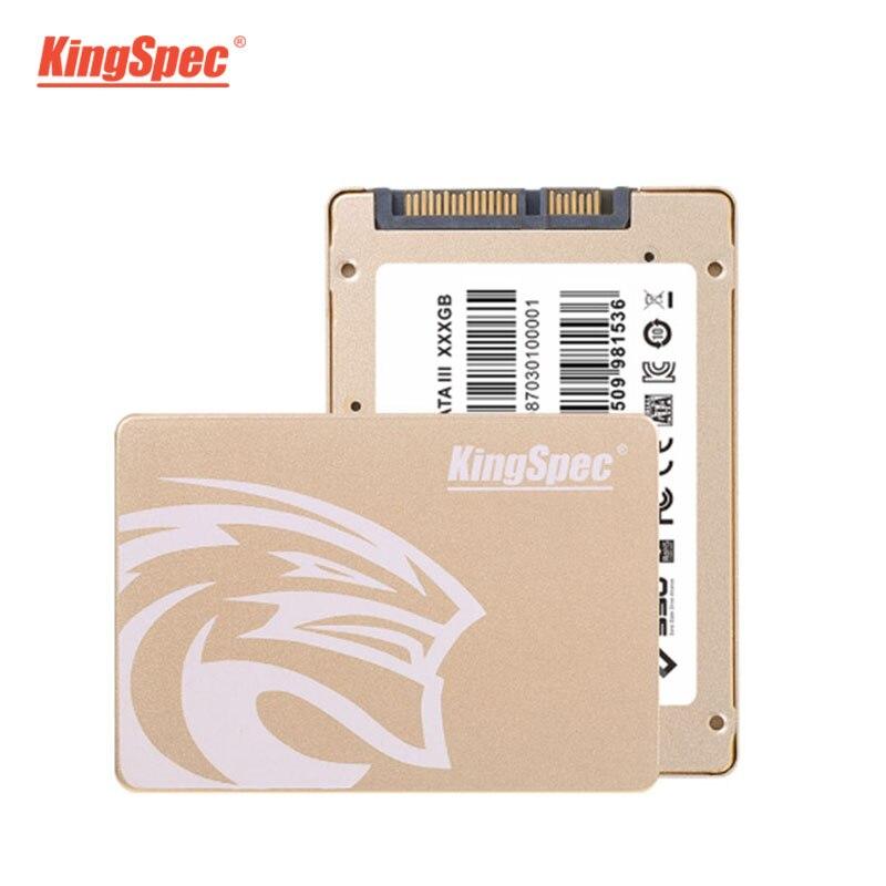 KingSpec SSD 513 gb SATA 3 480 gb Hdd Lecteur à État Solide 2.5 SATA III 1 tb Disque Dur Disque 2 tb Interne Disque Dur Pour Ordinateur Portable De Bureau
