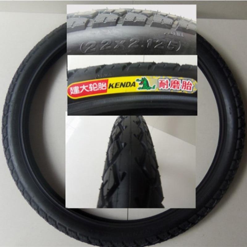 KENDA Electric bicycle 22 2 125 Bicycle tire