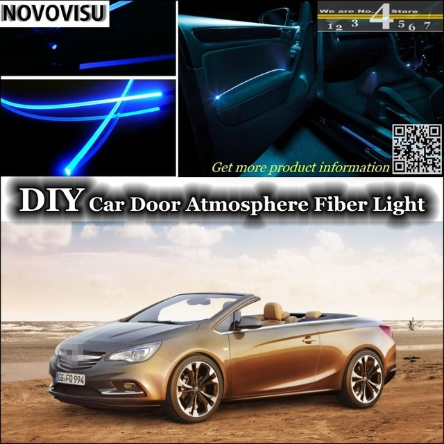 novovisu for opel cascada cabrio for buick cascada. Black Bedroom Furniture Sets. Home Design Ideas