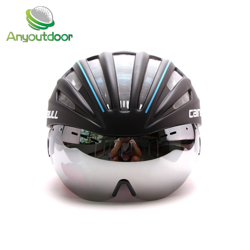 2016 New Cycling helmet with glasses MTB adults bicycle helmet Aero Fietshelm Heren Racefiets Helm Goggles ciclismo rockbros cycling glasses photochromic nxt lens uv400 sport glasses bicycle cycling sunglasses mtb bike glasses gafas ciclismo
