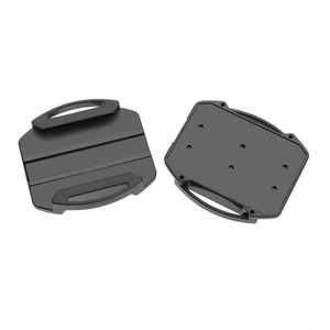 Image 5 - Rollei Basic Accessories Adhesive Mount Pack  1 Flat,1 Curved,&1 Top Mount For Sony Action Cam As100v AS200V FDR X1000V