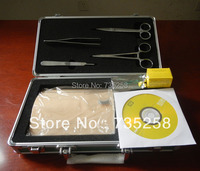 Advanced Suture Training Kit,Surgical Suture Skill Training Model