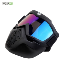 Airsoft Windproof Snowboard Goggles