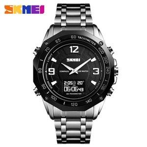 SKMEI Sport Smart Watch Men Qu