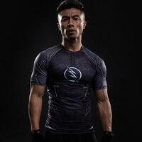 Batman VS Superman T Shirt 3D Printed T Shirt Men Tee Short Sleeve Raglan Fitness Cosplay