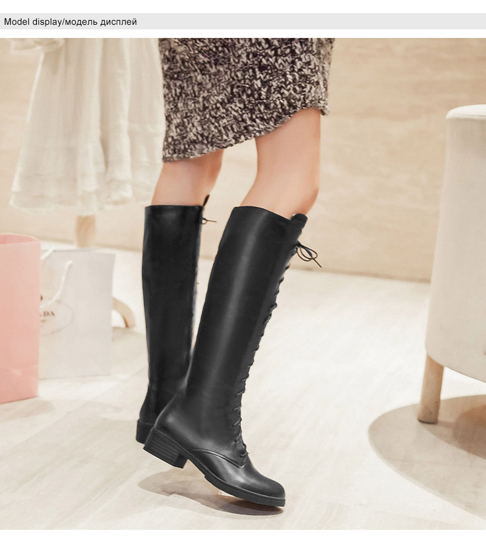 boots women winter