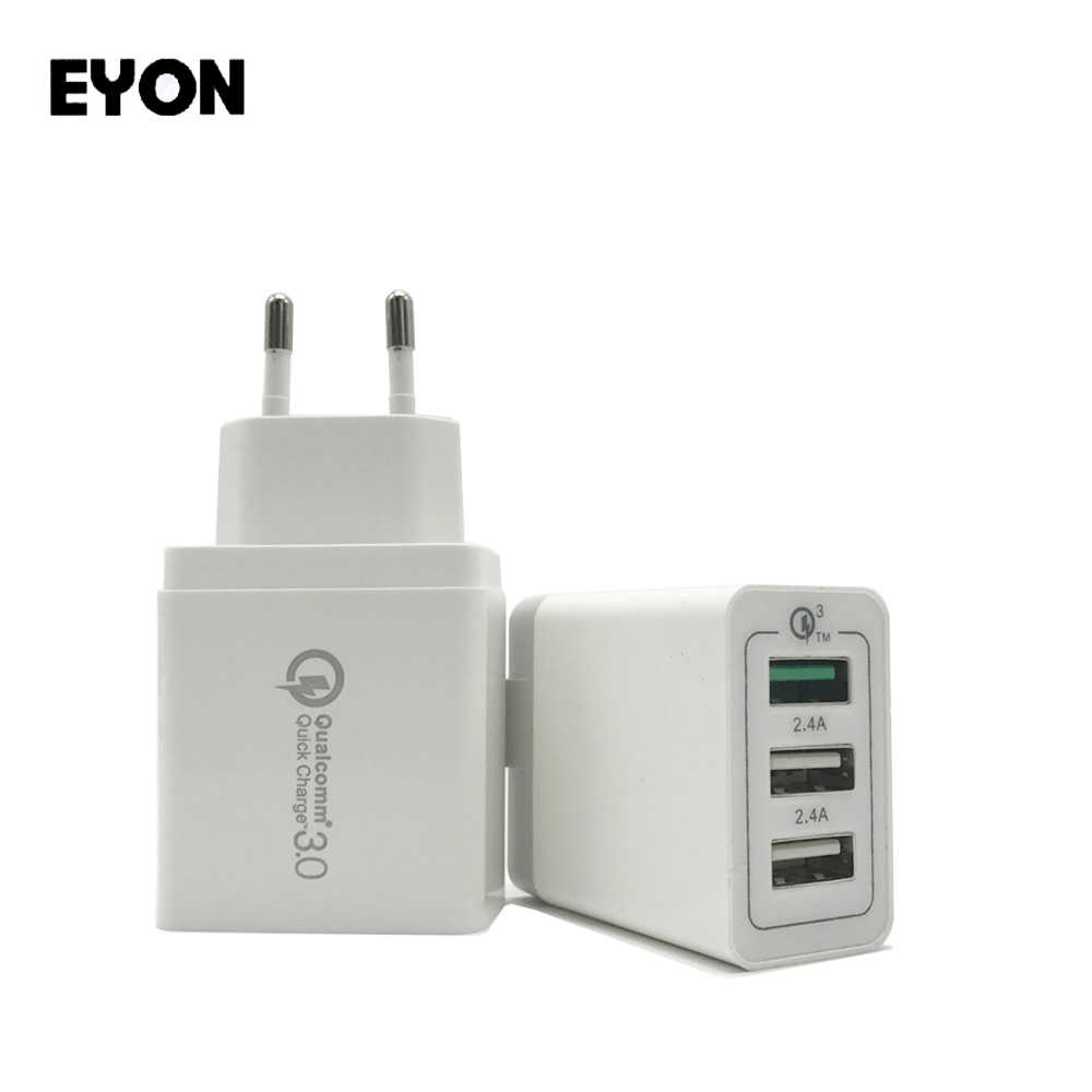 reputable site c7b8a 2ebb7 Detail Feedback Questions about Quick Charge 3.0 3 Ports USB QC 3.0 ...
