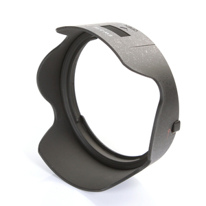 Image 3 - EW 83M Lens Hood Shade for Canon EF 24 105mm f/3.5 5.6 IS STM ND Filter Window