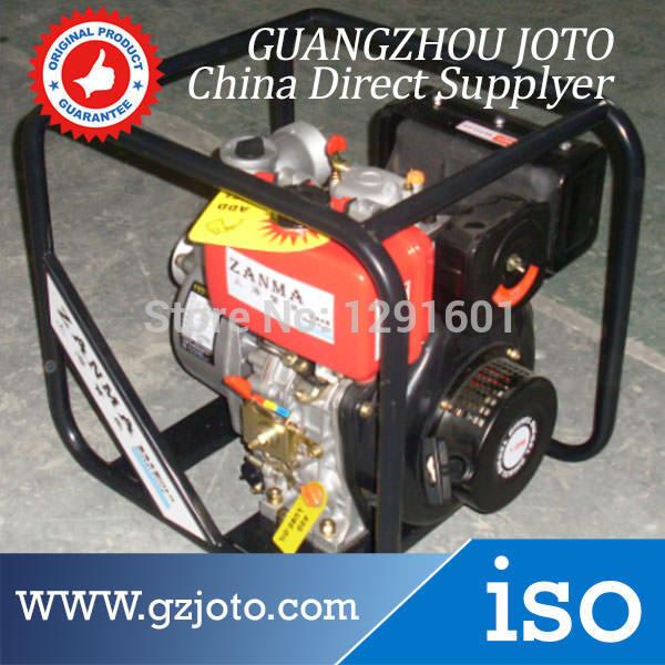 ZM80KB-3D agricultural irrigation diesel pump