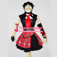 Death Note Misa Amane Dress Cosplay Costume Tailor made[G201]
