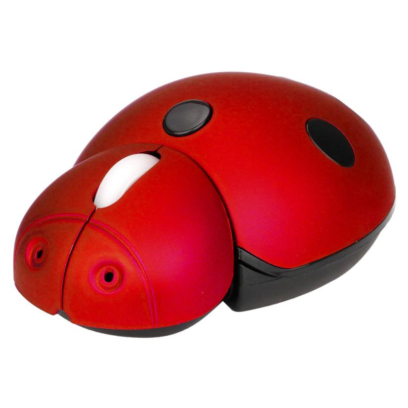 Ecosin2 Mosunx моды Mini USB 2,4 ГГц Жук Беспроводной Usb дополнительно Мышь мыши светодиодный для ноутбука/Desktop/PC подарок Mar15 Прямая поставка