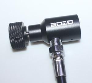 Image 5 - Airsoft PCP Paintball marker cewka zdalny wąż gruba linia 2.5 z suwakiem sprawdź akcesoria paintball nowość